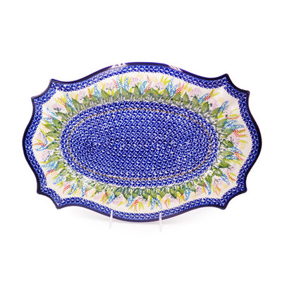Kalich Fairyland Cezar Platter