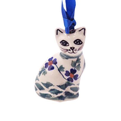Rhine Valley Cat Ornament