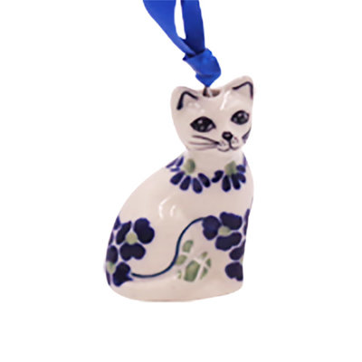 Three Sisters Cat Ornament