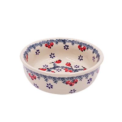 Carolers G13 Dessert Bowl