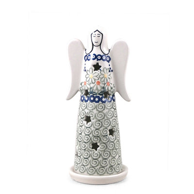 Mayzie Illuminated Angel - Lrg