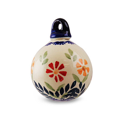 Marigolds Ornament