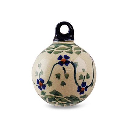 Rhine Valley Ornament