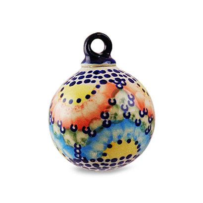 Gypsy Jazz Ornament