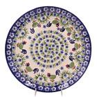 Rise & Shine Dinner Plate 28
