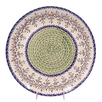 Wisteria Dinner Plate 28