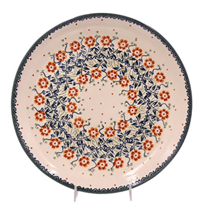 Tuscany Dinner Plate 28