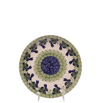 Beatrix Salad Plate 22