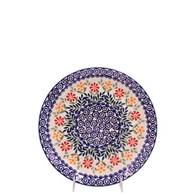 Marigolds Salad Plate 22