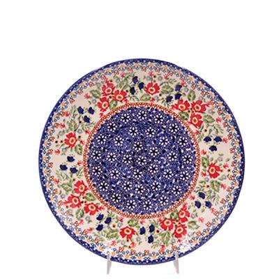 Lidia Dinner Plate 26 -Reserved
