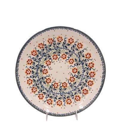 Tuscany Dinner Plate 26