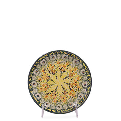 Roksana Dessert Plate 18
