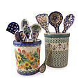 Utensil Holders & Utensils