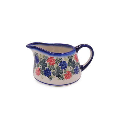 Irish Cheer Gravy Boat