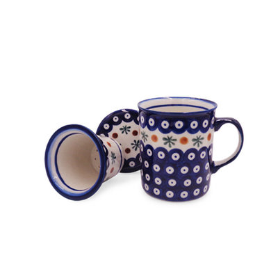 Old Poland Tea Infuser
