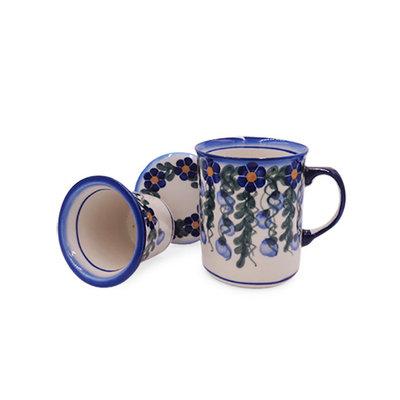 Annabel Tea Infuser