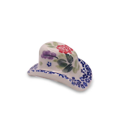 Olivia Cowboy Hat