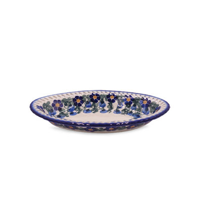 Annabel Oval Fruit Bowl - Sm