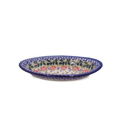 Olivia Oval Fruit Bowl - Sm