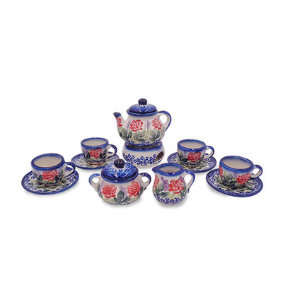 Olivia Children's Tea Set