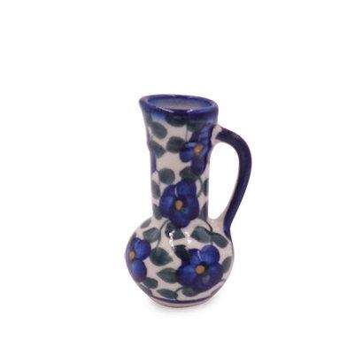 Petals & Ivy Mini Vase
