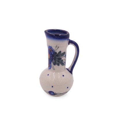 Infinity Mini Vase