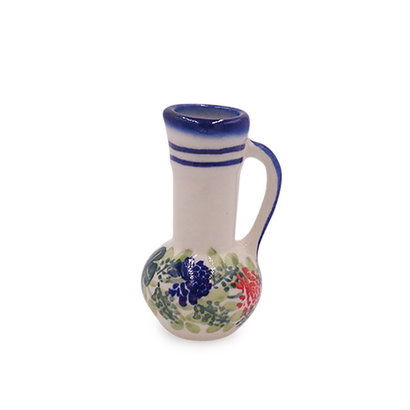 Irish Cheer Mini Vase