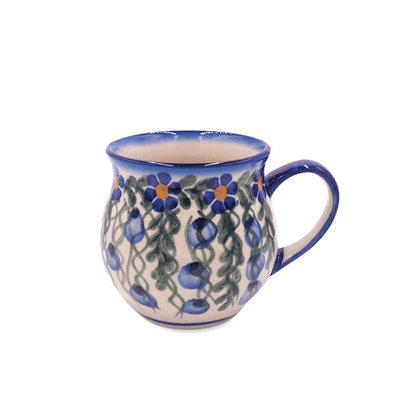 Annabel Bubble Mug - Med