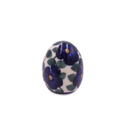 Petals & Ivy Egg (Xsmall)