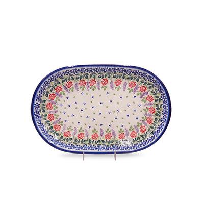 Olivia Oval Platter 36