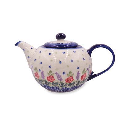 Olivia Teapot 1 Liter