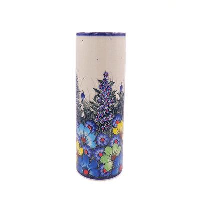 Kalich Mozy Pozy Cylinder Vase