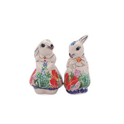 Kalich Tulip Surprise Mr & Mrs Rabbit