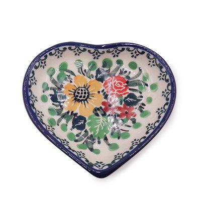 CA U3347 Heart Dish