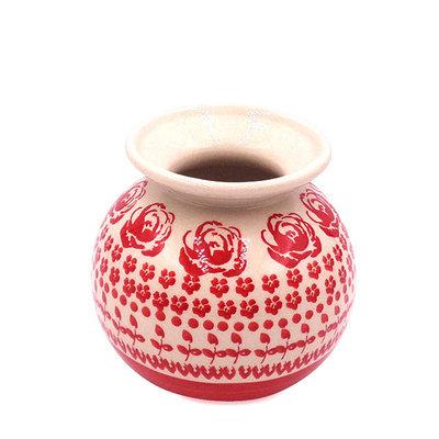 Sweetheart Round Vase