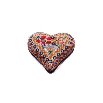Posies Heart Box