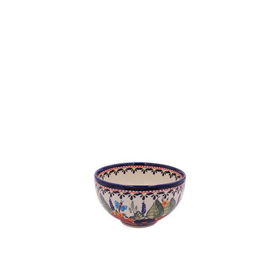 Butterfly Kisses Dipping Bowl
