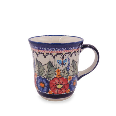 Butterfly Kisses Venus Mug