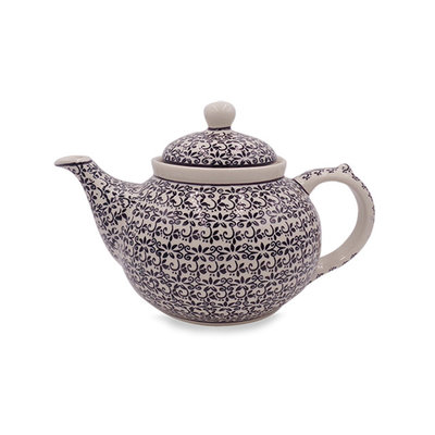 After Six Teapot
