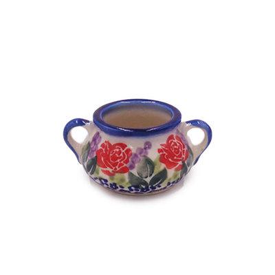 Olivia Mini Sugar Bowl
