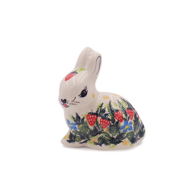 Kalich Strawberry Patch Bunny - Med