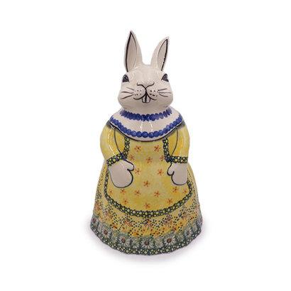 Roksana Bunny Jar