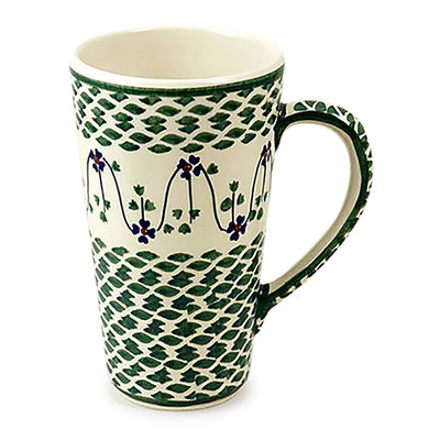 Rhine Valley Tall John Mug