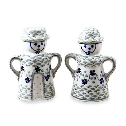 Rhine Valley Man/Wo Salt & Pepper