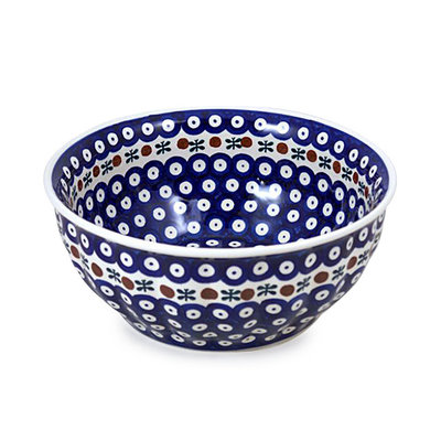 Mosquito F24 Fluted Serving Bowl