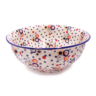 Ohhh! F30 Fluted Serving Bowl