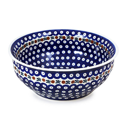 Mosquito F30 Fluted Serving Bowl