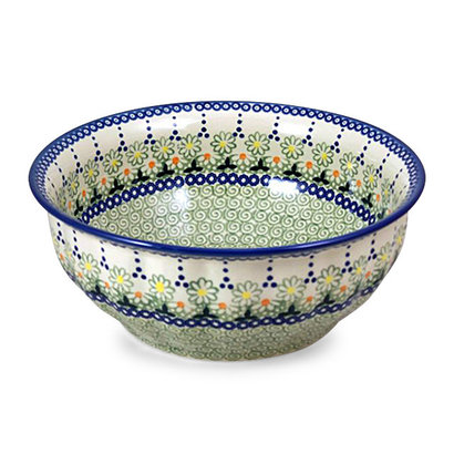 Mayzie F30 Fluted Serving Bowl