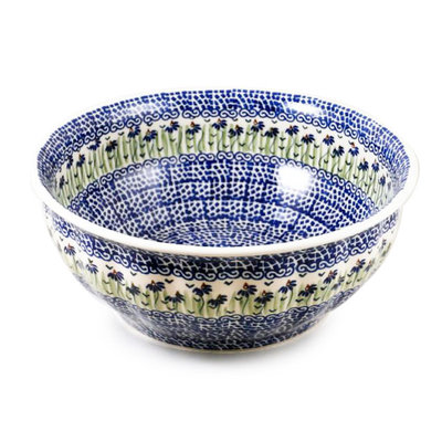 Addie Jo F30 Fluted Serving Bowl