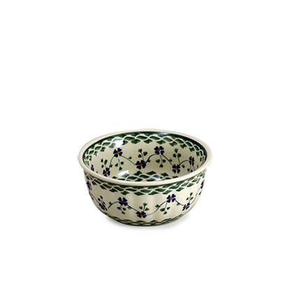 Rhine Valley F15 Fluted Cereal Bowl